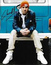 Classified Luke Boyd pop rock Rap music auto 8x10 Photo wCOA