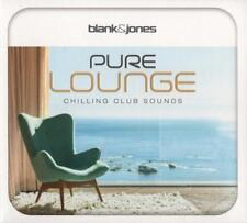 CD ★ pure Lounge Chilling Club Sounds