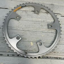1980s Shimano SG Narrow Chain 135BCD 52 Tooth Large Ring Sprocket Chainring