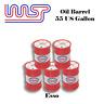 Esso 5 x Barrel Drum 1:32 Scale Slot Car Track Scenery Wasp 55
