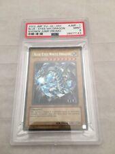 Yu-Gi-Oh! Blue-Eyes White Dragon 2003 JMP-001 PSA 9 Mint New Case Freshly Graded