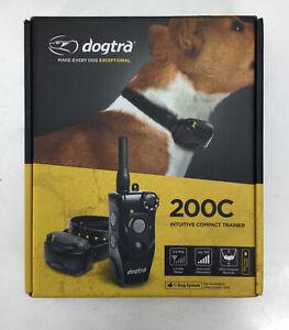 Dogtra, 200C Dog Training E-Collar (Black)