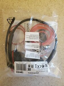 Plantronics #209745101 Blackwire Office C3220 USB-A UC Headset Black