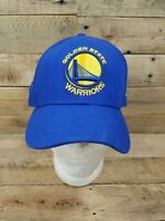 NEW ERA Golden State Warriors NBA Hat 9FIFTY Snapback Cap