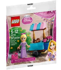 DISNEY PRINCESS COLLECTION NEW 8 pc Minifigure Lot for Lego USA SELLER