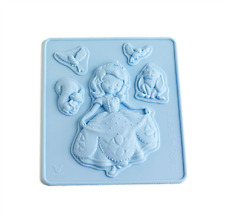 Sofia The First Princess Silicone Mould Baking Chocolate Cake Mold Jelly Baking