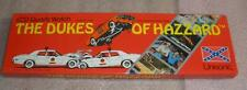 Dukes of Hazzard Watch in original box Collectors Quality Condition