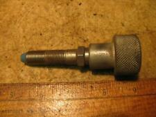 Kent Moore J29079-4 Diesel Fuel Injector Tester Adapter