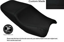 BLACK AUTOMOTIVE VINYL CUSTOM FITS HONDA CB 1300 06-10 DUAL SEAT COVER ONLY