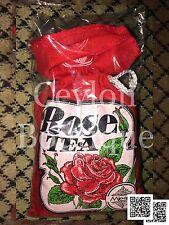 Mlesna Rose Ceylon Tea in Cloth Pouch