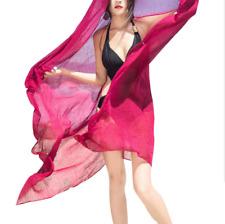 Fashion Women Lady Long Soft Cotton Linen Shawl Wraps Scarf Scarves Stole ~ Hot