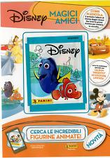 Bustina Magici Amici Disney! Ed.Panini Nuova Sigillata! variante Nemo promo 2018