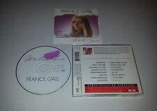 CD  France Gall - Master Serie  15.Tracks  1998  11/15