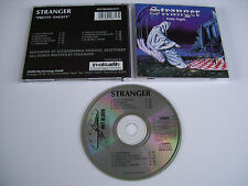 STRANGER Pretty Angels CD 1990 MEGA RARE ORIG COLLECTIBLE on HOT BLOOD RECORDS!!