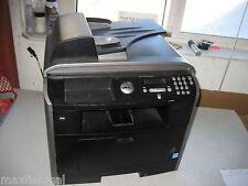 REFURB DELL MFP 1815dn, 25ppm, print, fax, scan, print, w/warranty