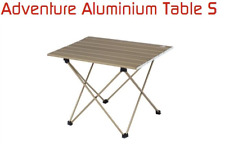 Robens WAYFARER S Table folding for camping picnics and outdoor dining