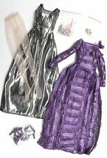 """Wilde Imagination Romantic Mood Prudence 16"""" OUTFIT & ACCESSORIES NEW Ellowyne"""
