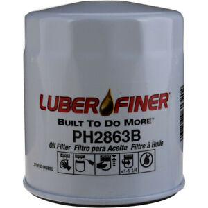 N8) Engine Oil Filter-DIESEL, FI Luber-Finer PH2863B