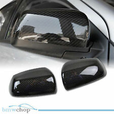Carbon Fiber Mitsubishi Lancer EVO X Evolution 10 Side Door Wing Mirror Cover ●