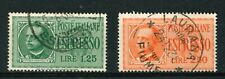 ITALY OLD STAMPS 1932 1933 - Express Stamps - USED