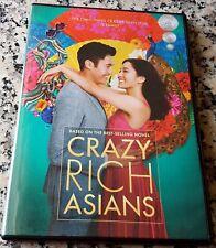 CRAZY RICH ASIANS DVD Henry Golding Constance Wu Awkwafina Gemma Chan Ken Jeong