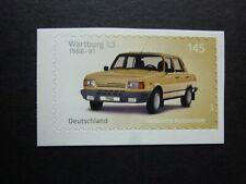Bund/BRD Mi Nr.3379 145 C  Wartburg 1,3 von 1988 2018