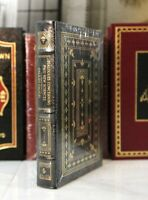 DIALOGUES TWO SCIENCES Easton Press - GALILEO - SCIENCE CLASSICS - SEALED w/ BOX