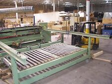 Selco WNT-200 Rear Load Panel/Beam Saw