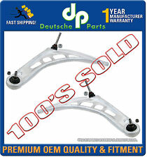 Control Arm Arms Ball Joint 31126777851 + 31126777852 for BMW E46 323i 325i 328i