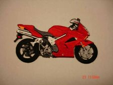 """SPORT INTERCEPTOR ABS HONDA PATCH EMBROIDERED  5"""" PATCH"""