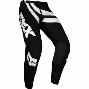 Fox Youth 180 Motocross MX Off Road Trousers Pants Cota - Black