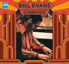 Bill Evans - Symbiosis CD Musik Produktion Schwarzwald