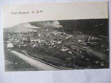Ansichtskarte Gross-Moyeuvre 1909