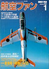 KOKU FAN 1/97 GRUMMAN EA-6B PROWLER USN VAQ USMC VMAQ_HST CVN_BEECH T-34_Tu160