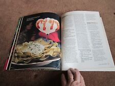 Appetizers Cookbook Spreads Dips Hors d'oeuvres Mushrooms with Ham and Artichoke