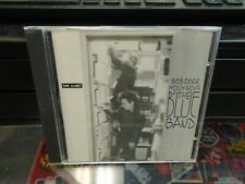 Bob Dorr The Blue Band Molly Nova Tape Closet CD 1994 Hot Fudge Records VG+ KUNI