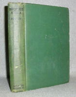 Antique Hunting Safari Book In Brightest Africa Akeley Roosevelt Dedicated 1923