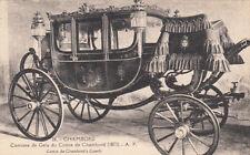 CHAMBORD 26 carosse de gala du comte de chambord english sub
