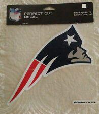 New England Patriots 'Elvis' NFL Logo Decal ***NEW***