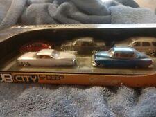 Dub City 5 Deep Cadillac Series