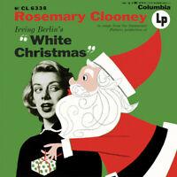 Rosemary Clooney - Irving Berlin's White Christmas [New CD] Bonus Trac