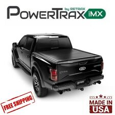 POWERTRAXPRO MX Retractable Bed Cover For 2007-2019 Toyota Tundra 6.5' Bed