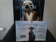 Sergei as Obi-Wan Kenobi Star Wars Limited Edition Meercat Toy Meerkat  Toy