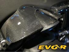 Carbon fiber crown meter cover for Nissan 370Z Z34 EVO-R