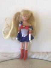 Sailor Moon Serena 5.5� Inch Figure Doll