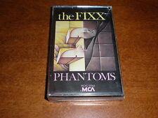 The Fixx CASSETTE Phantons NEW