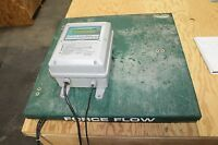 """FORCE FLOW LOAD CELL SENSOR WIZARD 4000  PLATFORM 27"""" BY 27"""" FORCE ONE"""