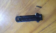 SVT 40 Rear sight SVT40 tokarev with mounting pin and base C271