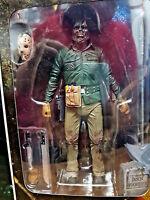 Jason Venerdì 13 Parte 6 Friday the 13th Part VI - Neca 17cm - Action Figure