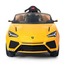 Official Lamborghini Urus 12v Electric Ride On Car